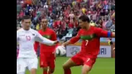 World Cup Португалия 7:0 Кндр