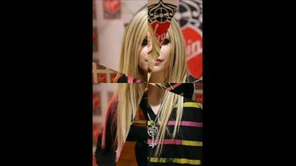 Avril ... ^ ^