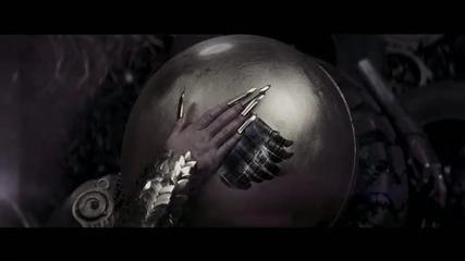 Katy Perry - Et ft. Kanye West