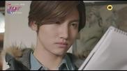 Бг субс! Mimi / Мими (2014) Епизод 2 Част 2/2
