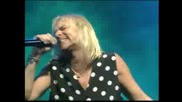 Uriah Heep - Lady In Black (live)