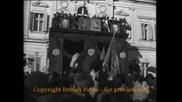 Завръщане на Димитров от Москва - 1948 г.