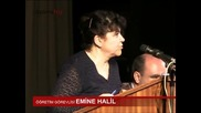 Ogretmen derneklerinden ana dili gunu kutlamasi - http://ajansbg.blogspot.com/