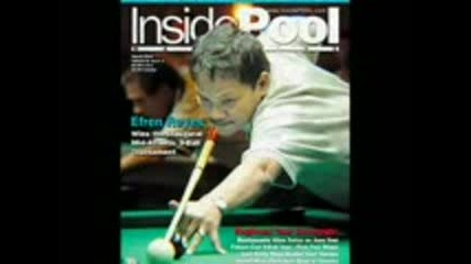 Efren Reyes - The Magician