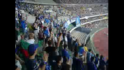 Киево - Левски 07