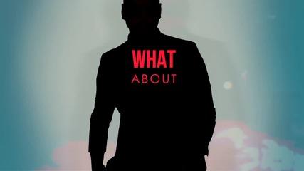 Massari - What About The Love ft. Mia Martina / Lyric Video /