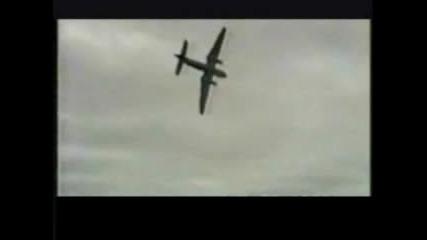 Катастрофа На De Havilland Dhc - 4 Caribou