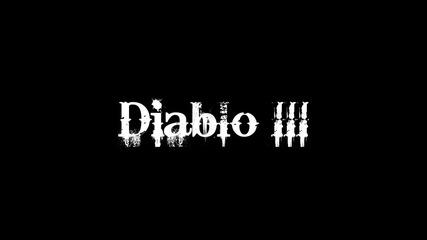 Diablo 3 - Monk Trailer / Диабло 3 - Монк Трейлър