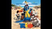Ester Dean & Carlinhos Brown - Let Me Take You to Rio
