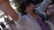 Jonas Brothers- Heart and Soul ( Camp Rock 2 ) 2010