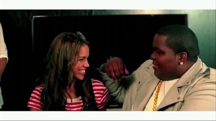Sean Kingston Feat Justin Bieber - Eenie Meenie Official