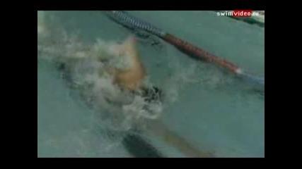 Alexander Popov - Swimming (freestyle)