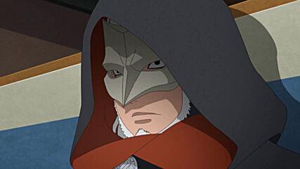 Boruto - Naruto Next Generations - 182