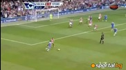 Челси - Стоук Сити 1:0 ( Premier League 10.03.2012 )