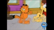 Гарфилд и приятели - Garfield and friends - Eпизод15 - Бг Аудио