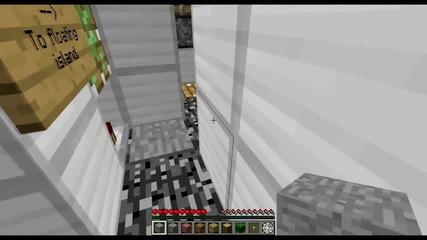 Minecraft Най готиния Troll които съм гледал xd