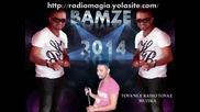 Bamze 2014 Tazi Nosht Remix Studio Hit