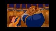 Красавицата И Звяра - Beauty And The Beast (английски)