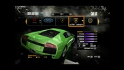 Need For Speed - Shift Cheats