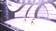 So You Think You Can Dance (season 8 Week 1) - Jordan & Tadd - African Jazz