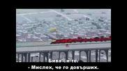 Panty & Stocking with Garterbelt - Eпизод 01 - Bg Sub - Високо Качество