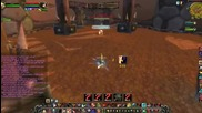 World of warcraft Swifty Duels vs Fire Mages
