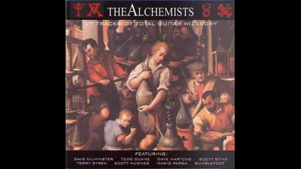 The Alchemists - Terry Syrek