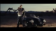 New*[hd] Nelly - Hey Porsche -official video