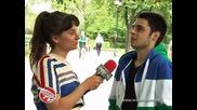 Тодор Гаджалов: Винаги ще композирам сам песните си