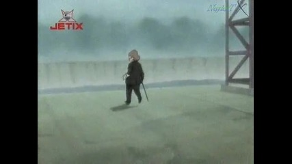 Naruto ep 19 Bg Audio *hq*