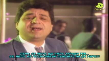 Angel Dimov - Pijanac (bg sub)