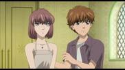 Hanasakeru Seishounen Епизод 31 Eng Sub
