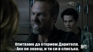 Teen Wolf S04 E08 Целия Епизод Бг Субс