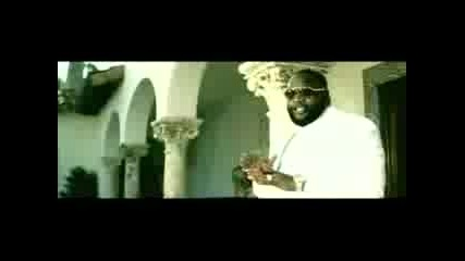 Rick Ross - Push It To The Limit