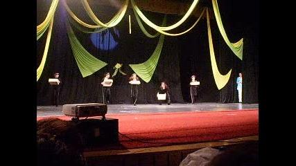 Годишен концерт на балет Каприз - танц обущарчетата!