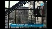 Ексклузивни кадри от снимачната площадка на Непобедимите 2 в София / Бг - Аудио