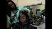 Trailer: Miss Bs Hair Salon (2008)