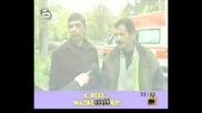 Цигани Обясняват Катастрофа Господари на Ефира 23.11.09