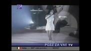 Dragana Mirkovic - Nisam ni metar od tebe Hala Pionir 98