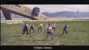 3 от момичетата във видеото осъдени на 15 дена затвор заради Twerk пред исторически паметник в Русия