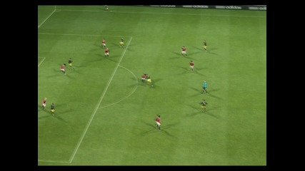 Pes 2013 My Goal Compliation # 2