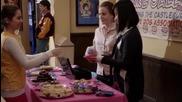 The Carrie Diaries S01 E09 Дневниците на Кари Сезон 1 Епизод 9