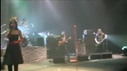 Tarja Turunen - Ciarans Well (live) Hd.