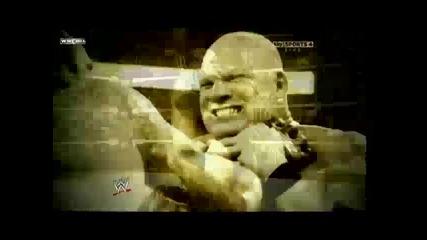 Kane vs. Undertaker - Buried Alive