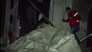 Syria: Footage shows bloody streets after deadly Damascus blasts