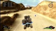Pam-post apocalyptic mayhem gameplay