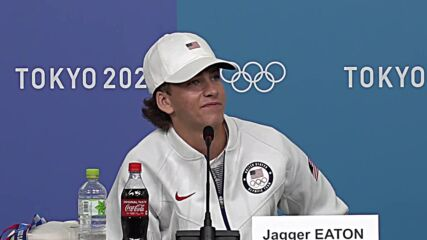 Japan: America's Jagger Eaton takes bronze in first-ever Olympics skateboarding event