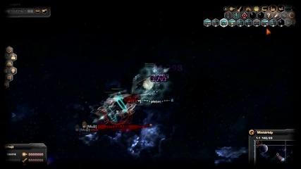 Darkorbit piston kill hungary fighter