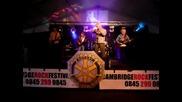 Creamful - Politician - Cambridge Rock Featival 2009