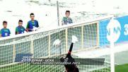 Футбол: Дунав - ЦСКА на 11 септември по DIEMA SPORT2